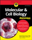 Molecular & Cell Biology For Dummies - Book