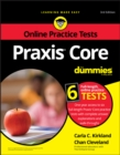 Praxis Core For Dummies - eBook