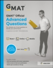 GMAT Official Advanced Questions - Book