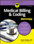 Medical Billing and Coding For Dummies - Book