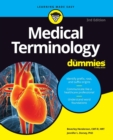 Medical Terminology For Dummies - Book