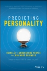 Predicting Personality : Using AI to Understand People and Win More Business - eBook