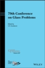 79th Conference on Glass Problems, Ceramic Transactions - eBook