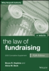 The Law of Fundraising - eBook