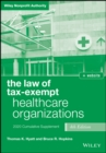 The Law of Tax-Exempt Healthcare Organizations - eBook