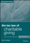 The Tax Law of Charitable Giving - eBook