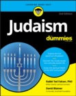 Judaism For Dummies - eBook