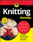 Knitting For Dummies - eBook