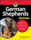 German Shepherds For Dummies - eBook