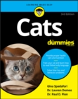 Cats For Dummies - eBook