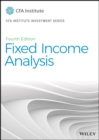 Fixed Income Analysis - eBook