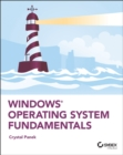 Windows Operating System Fundamentals - eBook