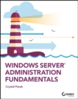 Windows Server Administration Fundamentals - eBook