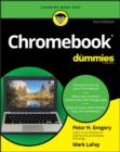 Chromebook For Dummies - Book