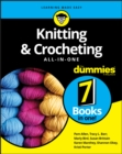 Knitting & Crocheting All-in-One For Dummies - eBook