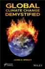 Global Climate Change Demystified - eBook