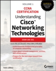 Understanding Cisco Networking Technologies, Volume 1 : Exam 200-301 - eBook