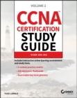 CCNA Certification Study Guide, Volume 2 : Exam 200-301 - eBook