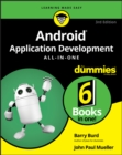 Android Application Development All-in-One For Dummies - Book