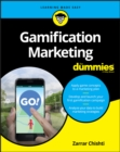 Gamification Marketing For Dummies - Book