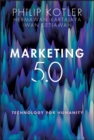 Marketing 5.0 : Technology for Humanity - eBook