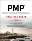 PMP Project Management Professional Practice Tests : 2021 Exam Update - eBook