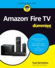 Amazon Fire TV For Dummies - Book
