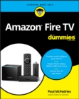 Amazon Fire TV For Dummies - eBook