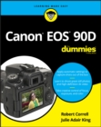 Canon EOS 90D For Dummies - Book
