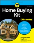 Home Buying Kit For Dummies - eBook