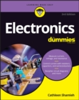 Electronics For Dummies - Book