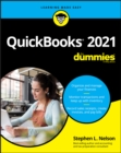 QuickBooks 2021 For Dummies - Book