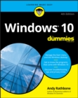 Windows 10 For Dummies - eBook