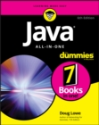 Java All-in-One For Dummies - Book