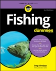Fishing For Dummies - Book