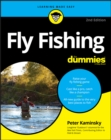 Fly Fishing For Dummies - Book