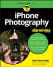 iPhone Photography For Dummies - Book
