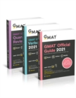 GMAT Official Guide 2021 Bundle : Books + Online Question Bank - Book