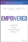 EMPOWERED : Ordinary People, Extraordinary Products - eBook