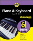 Piano & Keyboard All-in-One For Dummies - eBook
