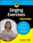 Singing Exercises For Dummies - eBook