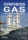 Synthesis Gas : Production and Properties - eBook