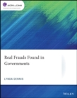 Real Frauds Found in Governments - Book
