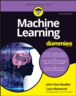 Machine Learning For Dummies - Book
