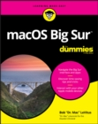 macOS Big Sur For Dummies - eBook