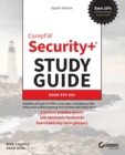 CompTIA Security+ Study Guide : Exam SY0-601 - Book