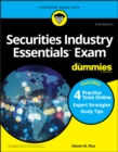 Securities Industry Essentials Exam For Dummies with Online Practice Tests - eBook