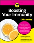 Boosting Your Immunity For Dummies - eBook