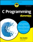 C Programming For Dummies - Book