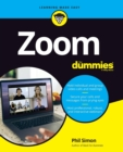 Zoom For Dummies - Book
